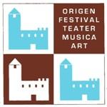 Logo Origen - Hier gelangen Sie zum Theaterspektakel